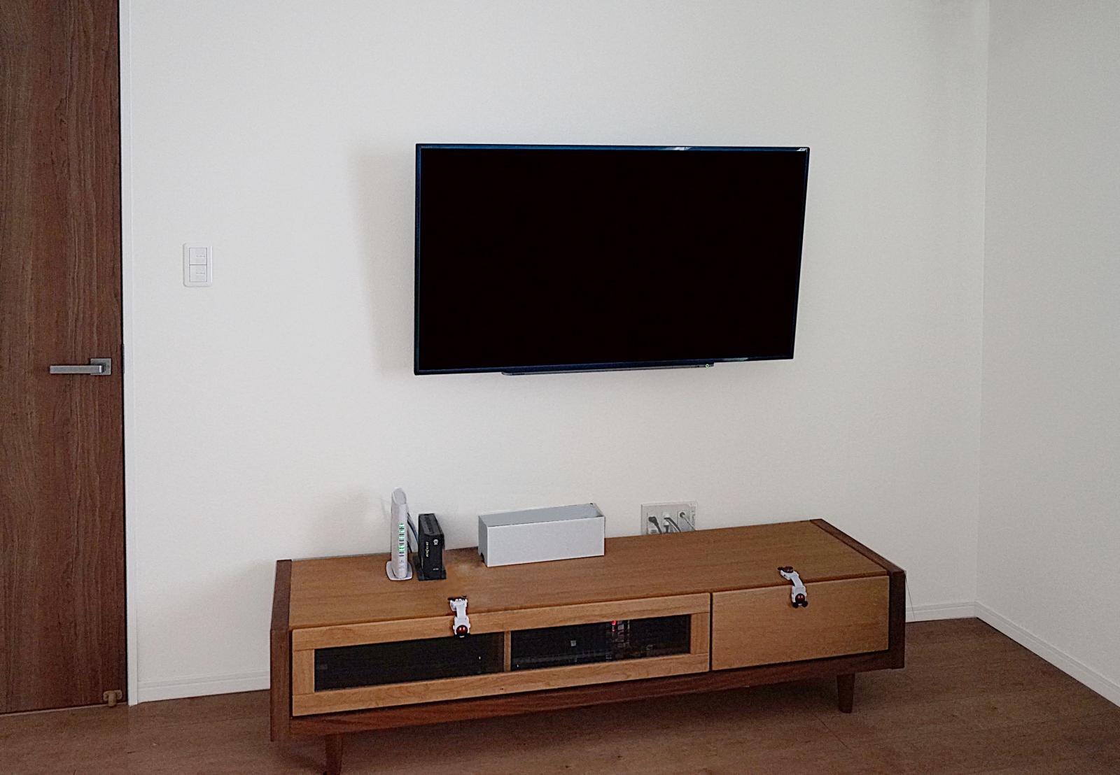 無線 テレビ 線